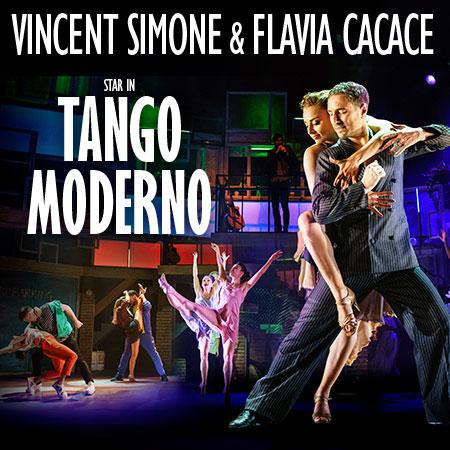 Tango Moderno