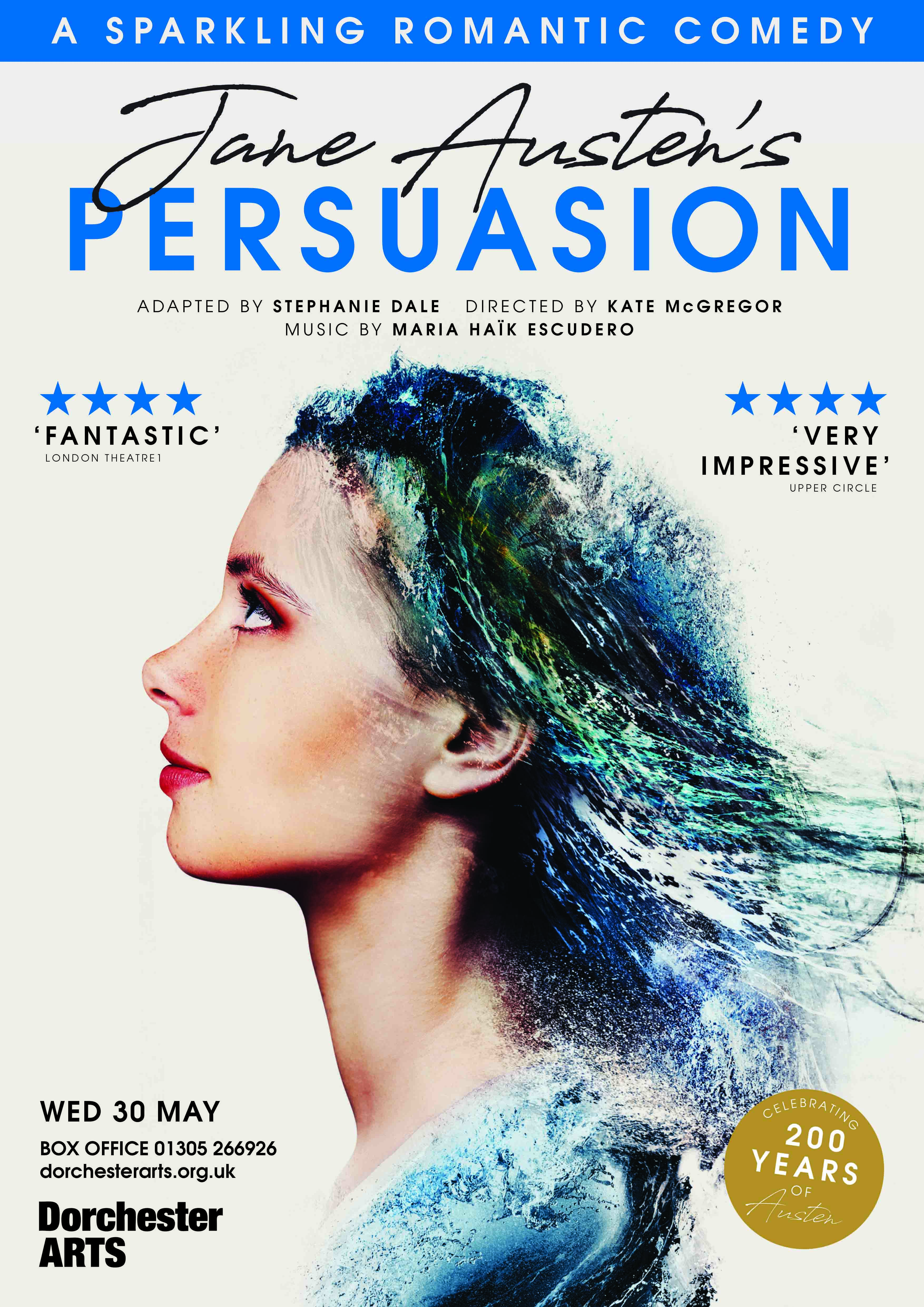 Persuasion Poster Show Image