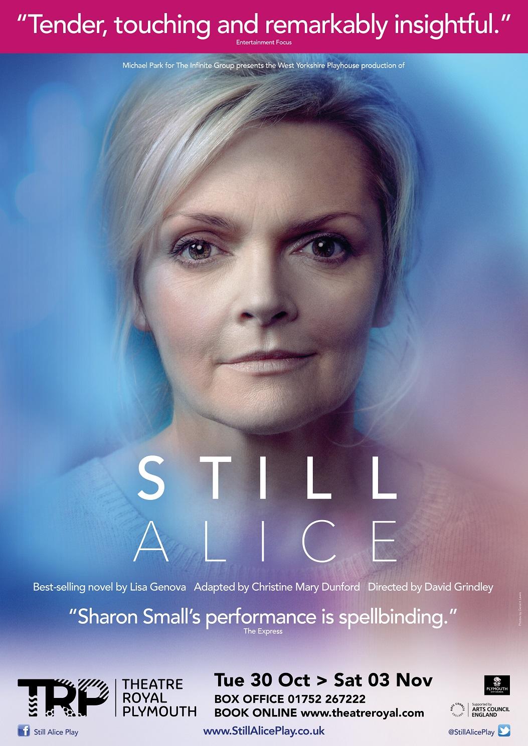Still Alice Poster Show Image
