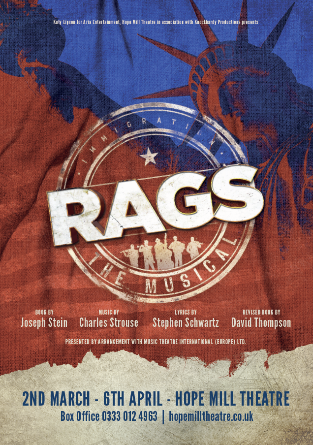 Rags Poster Show Image