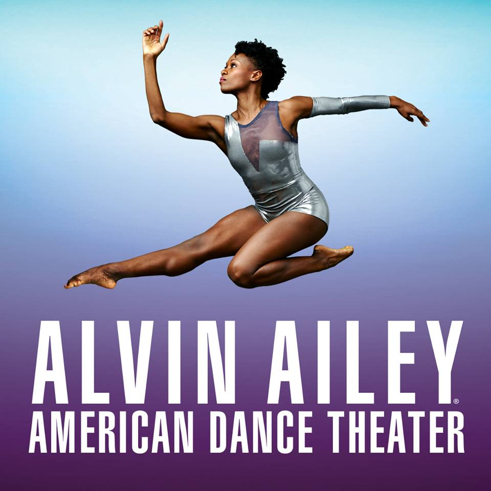 Alvin Ailey American Dance Theater (2016)