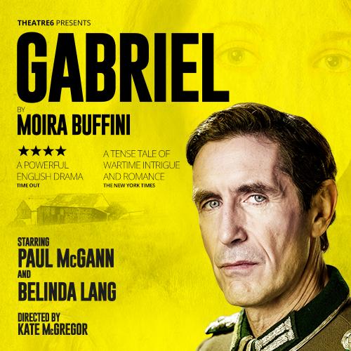 Gabriel (2017)