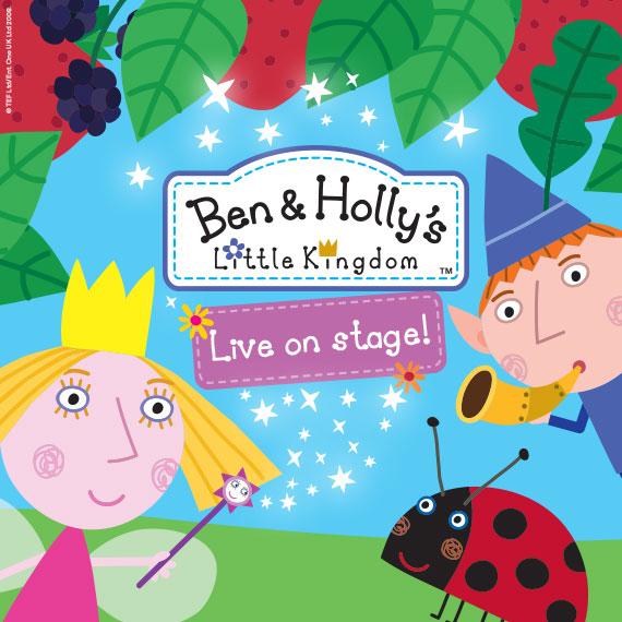 Ben & Holly (2017)