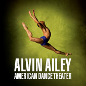 Alvin Ailey American Dance Theater (2007)
