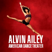 Alvin Ailey American Dance Theater (2010)