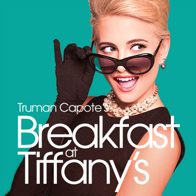 Breakfast At Tiffany's (2016)