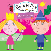 Ben & Holly's Little Kingdom (2012)