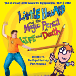 Big Howard Little Howard (2010)