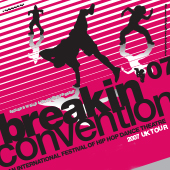 Breakin' Convention (2007)
