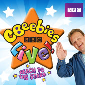 CBeebies Live! (2011)