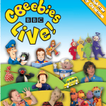 CBeebies Live!