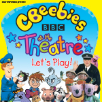 CBeebies at the Theatre (2008)