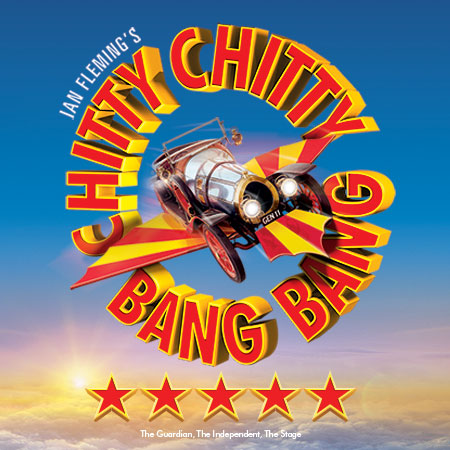 Chitty Chitty Bang Bang (2015-2017)