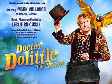 Doctor Dolittle (2018)