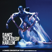Dance Theatre Of Harlem (2004)
