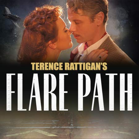 Flare Path (2015/16)