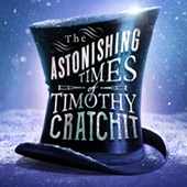 The Astonishing Times of Timothy Cratchit (2019)