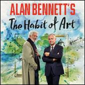 The Habit of Art (2020)
