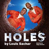 Holes (2020)