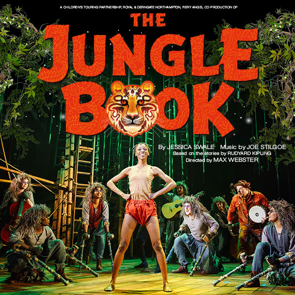 The Jungle Book (2017/18)