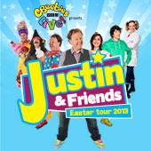 Justin & Friends (2013)