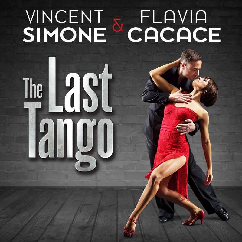 The Last Tango (2016)
