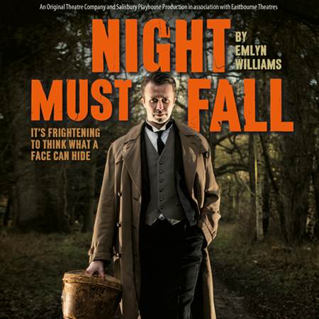 Night Must Fall (2016)