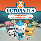 Octonauts (2014)
