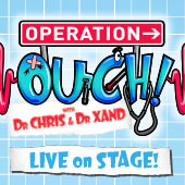 Operation Ouch! Live (2018)