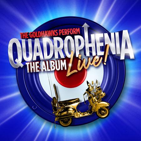 Quadrophenia the Album Live (2019)