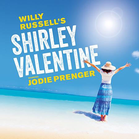 Shirley Valentine (2016/17)