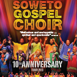 Soweto Gospel Choir (2005/08/09/13)
