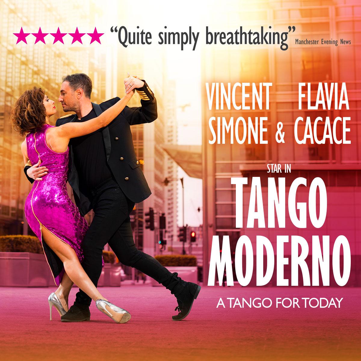 Tango Moderno (2017/2018)