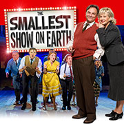 The Smallest Show On Earth (2015)