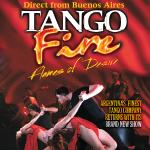 Tango Fire (2006/07/09/11/13/17)