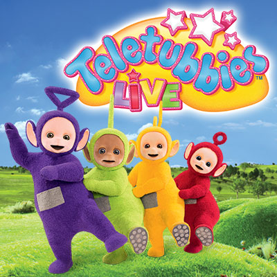 Teletubbies Live! (2017/18)