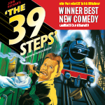 The 39 Steps (2005/07/10)