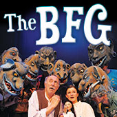 The BFG (2009)