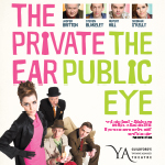 The Private Ear The Public Eye (2015)