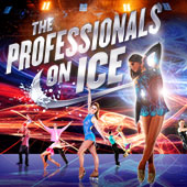 The Professionals on Ice (2012)