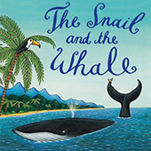 The Snail and the Whale (2013)