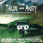 The Tailor and Ansty (2008)