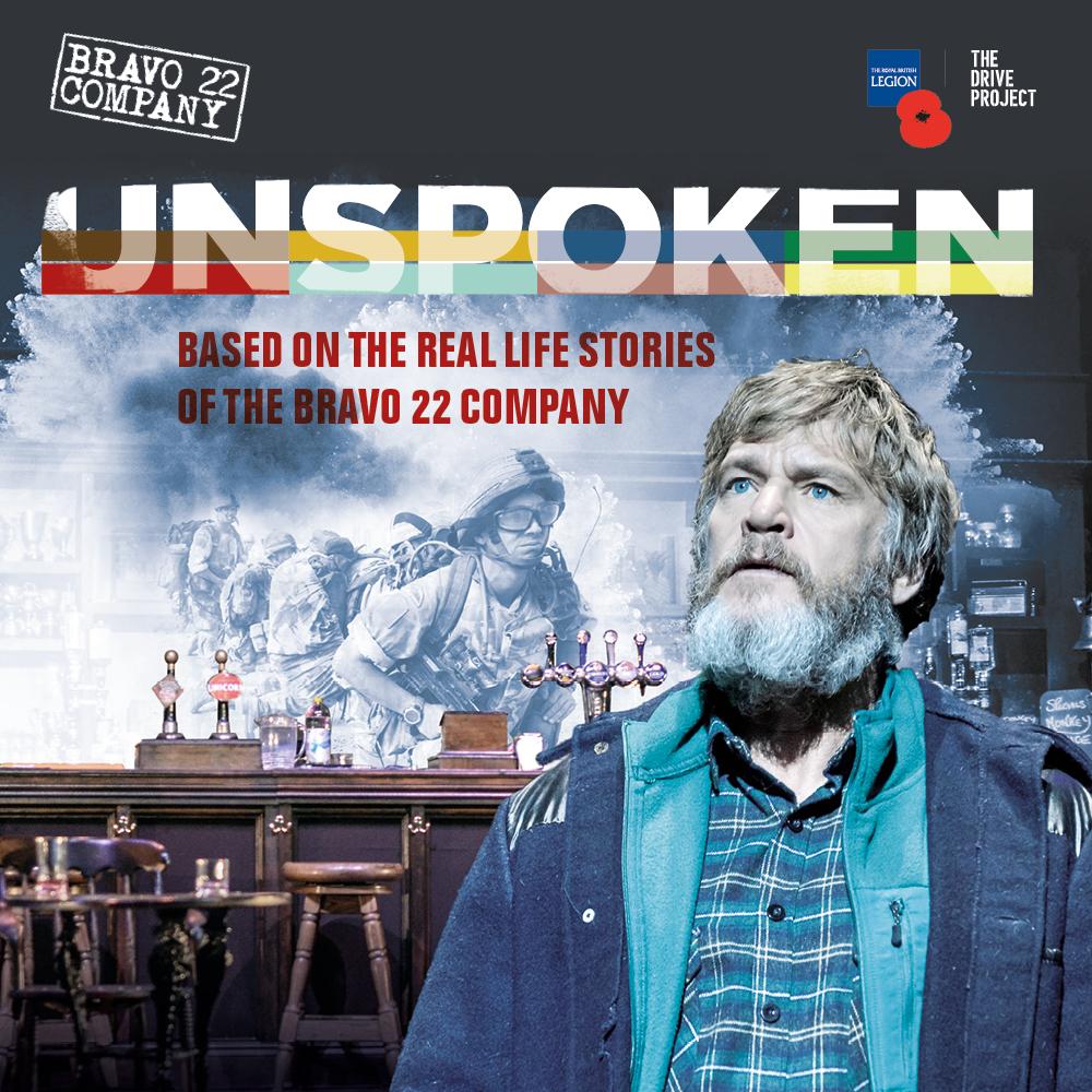 Unspoken (2018)