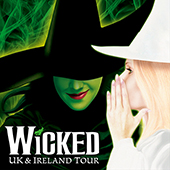 Wicked (2014/15)