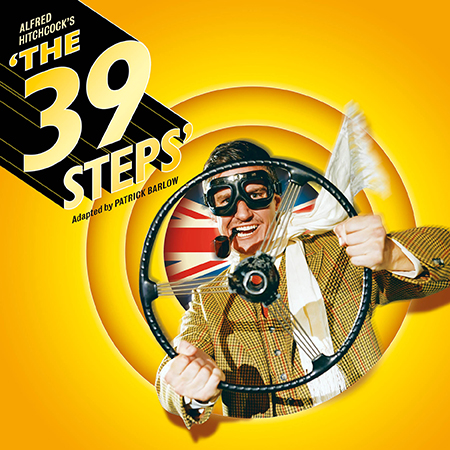 The 39 Steps (2016)